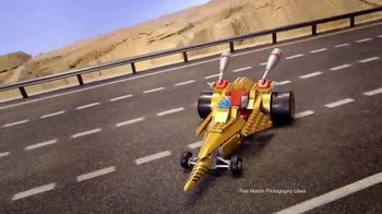Mega Construx Despicable Me 3 TV Spot, 'From Land to Air' - Thumbnail 3