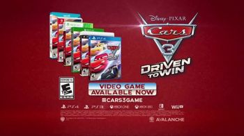 Cars 3: Driven to Win TV Spot, 'Show off Your Skills' - Thumbnail 7
