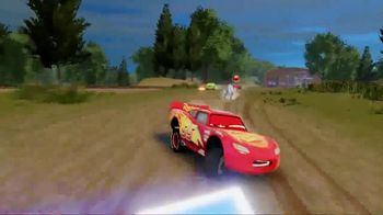 Cars 3: Driven to Win TV Spot, 'Show off Your Skills' - Thumbnail 2