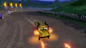 Cars 3: Driven to Win TV Spot, 'Show off Your Skills' - Thumbnail 6