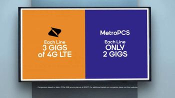 Boost Mobile TV Spot, 'Make the Switch' - Thumbnail 7