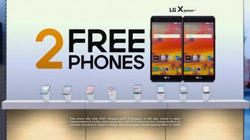 Boost Mobile TV Spot, 'Make the Switch' - Thumbnail 9
