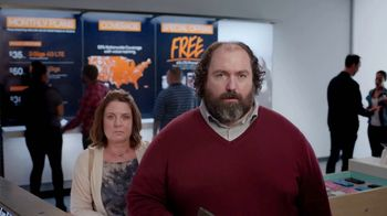 Boost Mobile TV Spot, 'Make the Switch'
