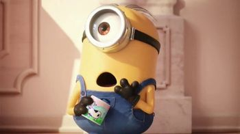 XFINITY X1 TV Spot, 'Despicable Me 3: Secret Weapon' - Thumbnail 3