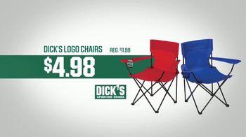 Dick's Sporting Goods Father's Day Deals TV Spot, 'Drivers & Golf Balls' - Thumbnail 7