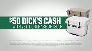 Dick's Sporting Goods Father's Day Deals TV Spot, 'Drivers & Golf Balls' - Thumbnail 8
