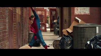 Spider-Man: Homecoming - Alternate Trailer 7