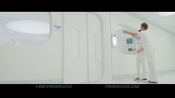 Progressive HomeQuote Explorer TV Spot, 'Heightened Security' - Thumbnail 6