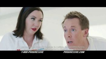 Progressive HomeQuote Explorer TV Spot, 'Heightened Security' - Thumbnail 7