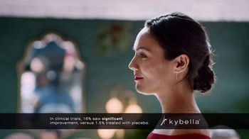 KYBELLA TV Spot, 'Invest in Your Profile' - Thumbnail 2