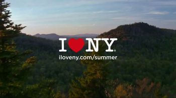 I Love NY TV Spot, 'Summer Adventure' - Thumbnail 10