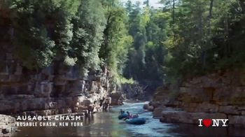 I Love NY TV Spot, 'Summer Adventure'