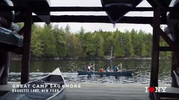 I Love NY TV Spot, 'Summer Adventure' - Thumbnail 8