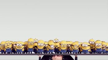 Despicable Me 3 Talking Minions TV Spot, 'Get Your Fill of Fun' - Thumbnail 2