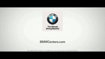 2017 BMW X5 xDrive40e iPerformance TV Spot, 'Dual Engine Technology' [T2] - Thumbnail 7