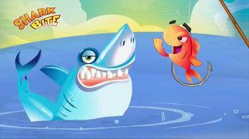 Shark Bite TV Spot, 'Can You Save the Fish?' - Thumbnail 1