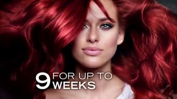 Schwarzkopf Color Ultime TV Spot, 'Shines Like a Diamond: Blue Conditioner' - Thumbnail 6