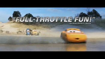 Cars 3 - Alternate Trailer 57