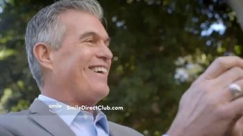 Smile Direct Club TV Spot, 'No More Appointments' - 3383 commercial airings