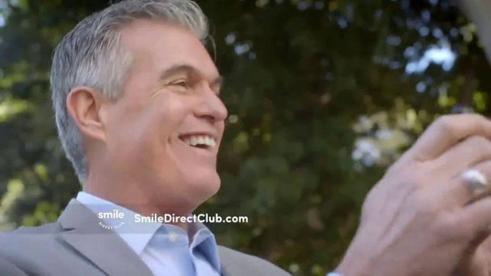 Smile Direct Club TV Commercial, 'No More Appointments'