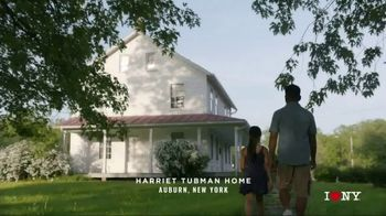 I Love NY TV Spot, 'Discover New York State's Equal Rights History' - Thumbnail 1