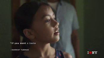 I Love NY TV Spot, 'Discover New York State's Equal Rights History' - Thumbnail 2