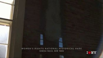 I Love NY TV Spot, 'Discover New York State's Equal Rights History' - Thumbnail 4