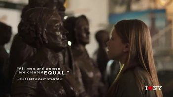 I Love NY TV Spot, 'Discover New York State's Equal Rights History' - Thumbnail 5