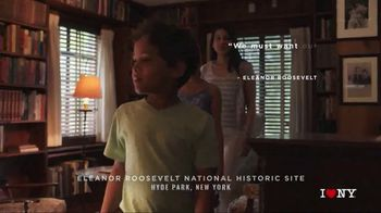 I Love NY TV Spot, 'Discover New York State's Equal Rights History' - Thumbnail 6