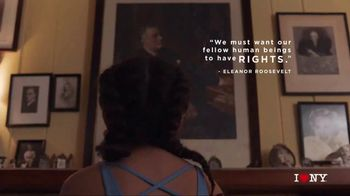 I Love NY TV Spot, 'Discover New York State's Equal Rights History' - Thumbnail 7