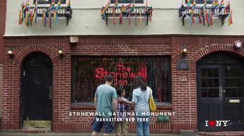 I Love NY TV Spot, 'Discover New York State's Equal Rights History' - Thumbnail 8