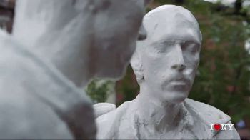 I Love NY TV Spot, 'Discover New York State's Equal Rights History' - Thumbnail 9