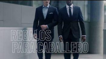 Men's Wearhouse TV Spot, 'Regalos para caballero' [Spanish] - Thumbnail 3