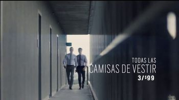 Men's Wearhouse TV Spot, 'Regalos para caballero' [Spanish] - Thumbnail 4