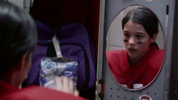 Kleenex TV Spot, 'Take On Anything'