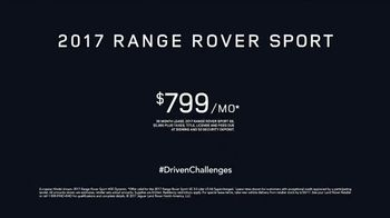 2017 Range Rover Sport TV Spot, 'Driven Challenges: Inferno Downhill' [T2] - Thumbnail 9
