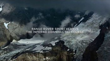 2017 Range Rover Sport TV Spot, 'Driven Challenges: Inferno Downhill' [T2] - Thumbnail 2