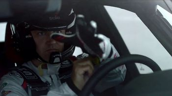 2017 Range Rover Sport TV Spot, 'Driven Challenges: Inferno Downhill' [T2]