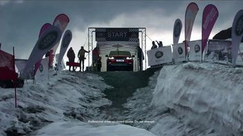 2017 Range Rover Sport TV Spot, 'Driven Challenges: Inferno Downhill' [T2] - Thumbnail 4