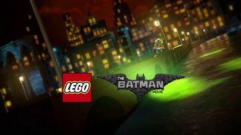 The LEGO Batman Movie Sets TV Spot, 'Teamwork' - Thumbnail 1