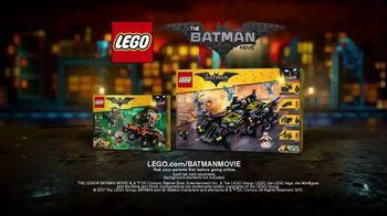 The LEGO Batman Movie Sets TV Spot, 'Teamwork' - Thumbnail 7