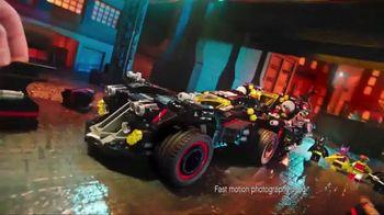 The LEGO Batman Movie Sets TV Spot, 'Teamwork' - Thumbnail 4