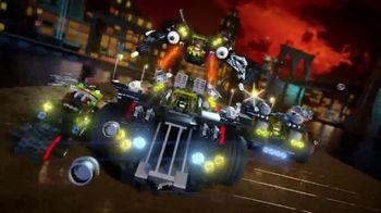 The LEGO Batman Movie Sets TV Spot, 'Teamwork' - Thumbnail 6