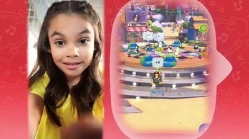 Club Penguin Island TV Spot, 'Disney Channel: Customize Your Penguin' - Thumbnail 10