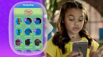 Club Penguin Island TV Spot, 'Disney Channel: Customize Your Penguin' - Thumbnail 5