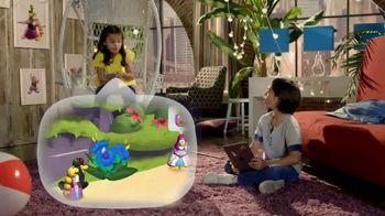 Club Penguin Island TV Spot, 'Disney Channel: Customize Your Penguin' - Thumbnail 7