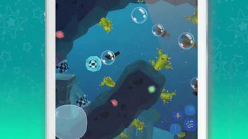 Club Penguin Island TV Spot, 'Disney Channel: Customize Your Penguin' - Thumbnail 9