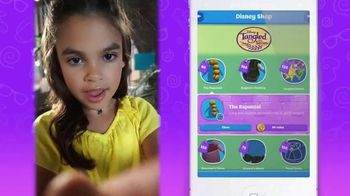 Club Penguin Island TV Spot, 'Disney Channel: Customize Your Penguin' - 96 commercial airings