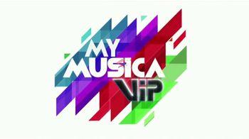 My Música VIP Sorteo TV Spot, '2017 Premios Juventud' [Spanish]