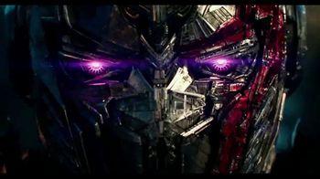 Transformers: The Last Knight - Alternate Trailer 41
